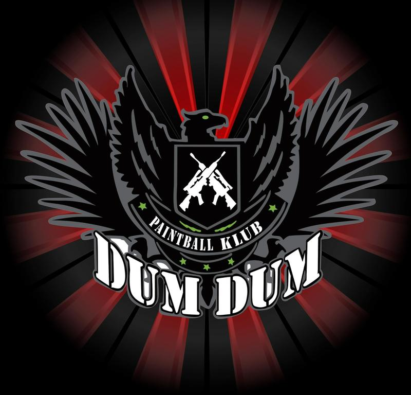 Paintball klub Dum-dum