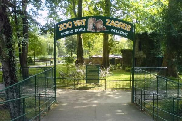 Zagreb Zoo Vikendi Com