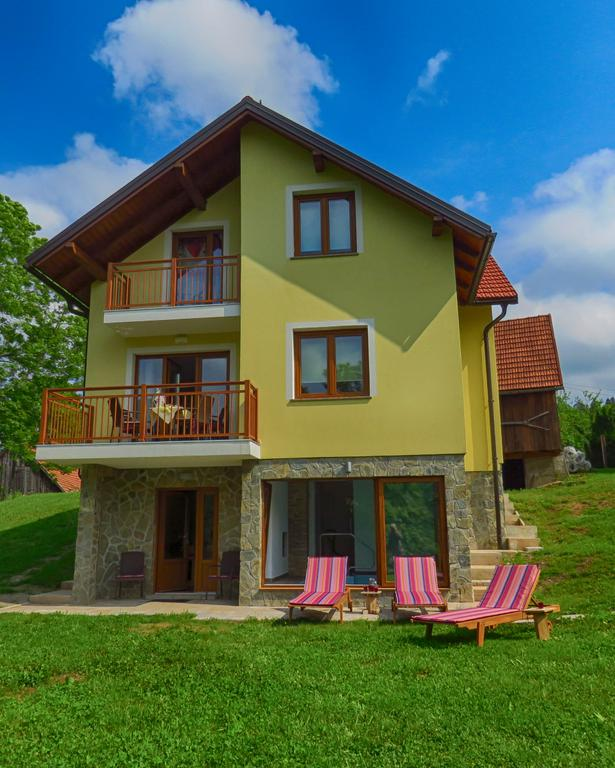 Holiday house Dolina