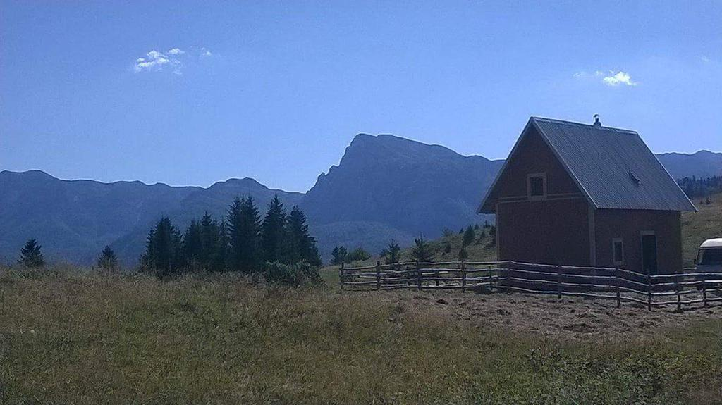 Zelengora Mountain House