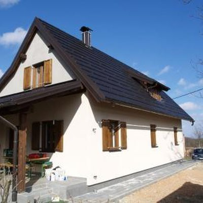 "Vacation Home ""Jasna"""