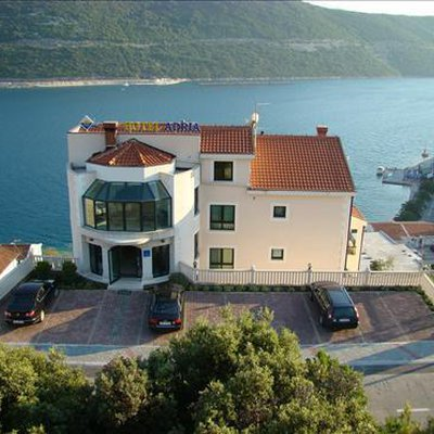 Hotel Adria Neum (luxury apartments, rooms) is one of the most r