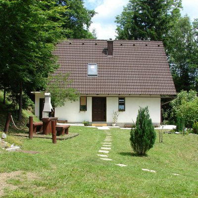 Holiday house Briski ***