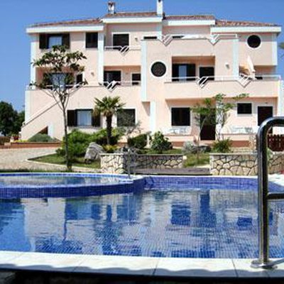 Apartments Villa Haya - Island of Krk
