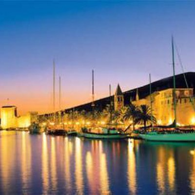 Apartment Trogir Silvana