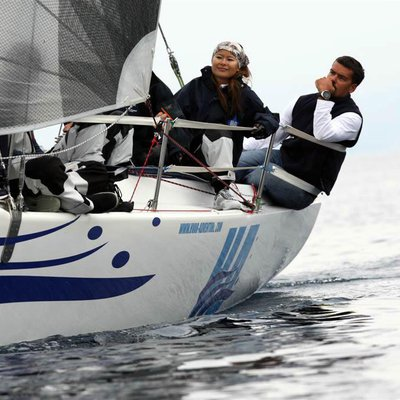Sail with us at the Regattas on the Adriatic