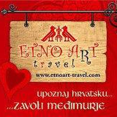 Etno Art travel