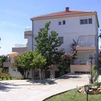 Mary Apartments, Zadar