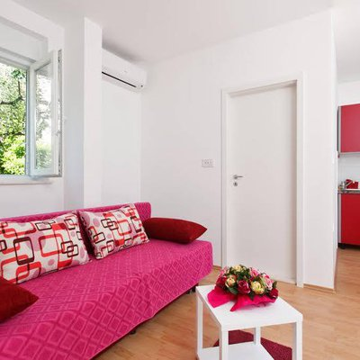 Apartman Happy Holidays