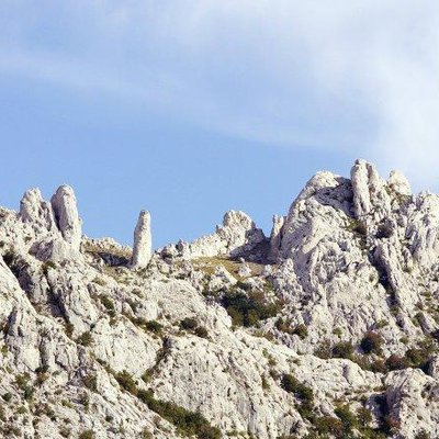 NP North Velebit