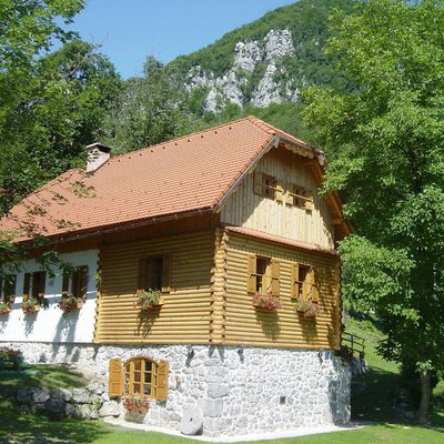 Vacation house Sobol