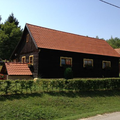 Holiday house in the heart of Moslavina