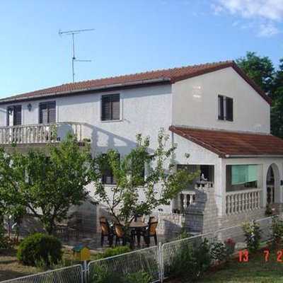 Apartments Porec